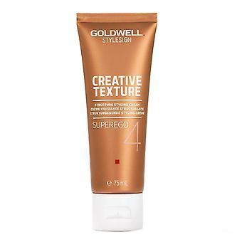 Goldwell Stylesign Estrutura Styling Cream Superego 75ml