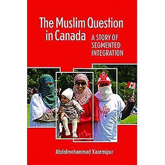 Muslimien kysymys Kanadassa