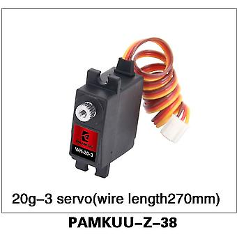 20g-3 servo (wire length270mm)