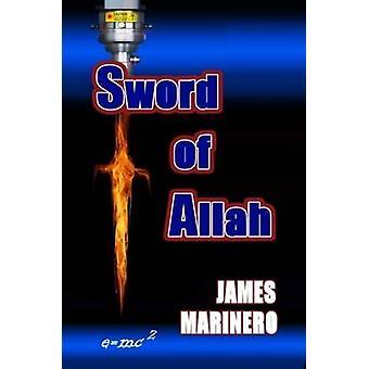 Sword of Allah by Marinero & James