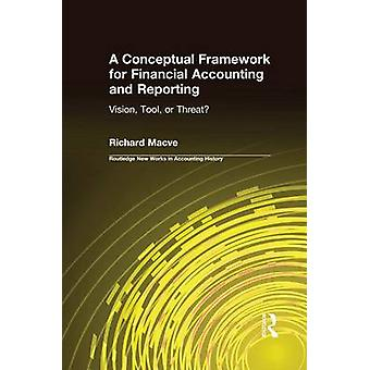 A Conceptual Framework for Financial Accounting and Reporting  Vision Tool or Threat by Macve & Richard