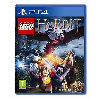 LEGO The Hobbit (PS4) - New