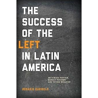 Success of the Left in Latin America - Untainted Parties - Market Refo
