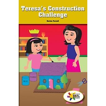 Teresa's Construction Challenge / Building a House with Lego - 978150