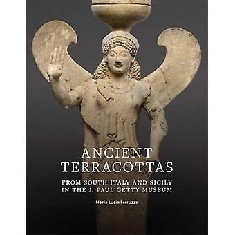 Ancient Terracottas from South Italy and Sicily in the J. Paul Getty