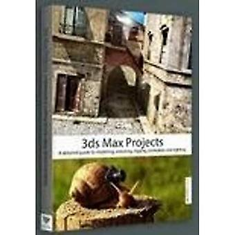 3ds Max Projects