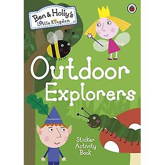 Ben and Hollys Little Kingdom Outdoor E