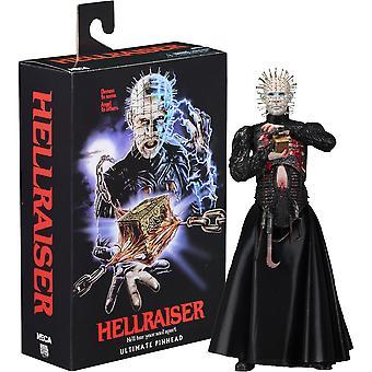 "Hellraiser Pinhead Ultimate 7"" Action Figure"