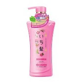 Kracie Ichikami Fluffy Shampoo Conditioner Set 2x480ml