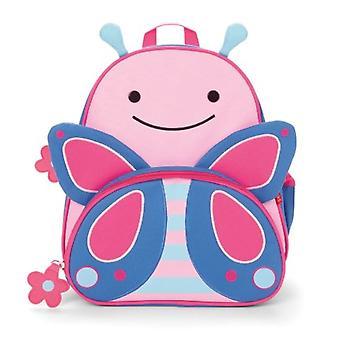 Skip*hops Zoo Backpack Butterfly