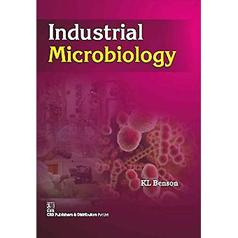 Industrial Microbiology by K. Watson - 9788123929149 Book
