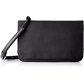 Marc OPolo Fiftyfour - Donna Schwarz Shoulder Bags (Black) 4x17x25 cm (B x H T)