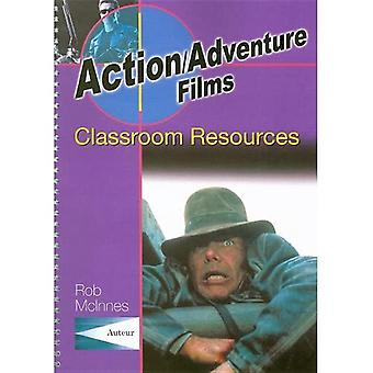 Action/Adventure Films: Classroom Resources (Teacher's Guides and Classroom Resources)
