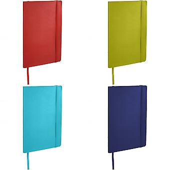 JournalBooks Classic Soft Cover Notebook (Pack of 2)