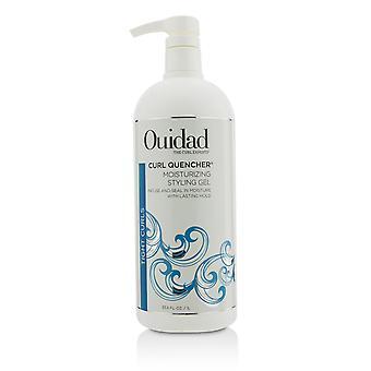 Curl quencher moisturizing styling gel (tight curls) 219741 1000ml/33.8oz