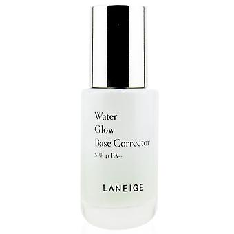 Laneige Water Glow Base Corrector Spf 41 - # No. 60 Light Green - 35ml/1.16oz