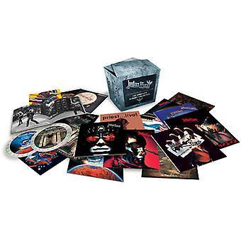 Judas Priest - Judas Priest: Complete Albums Collection [CD] USA import