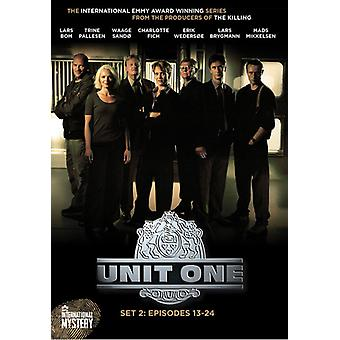Unit One: Series 2 [DVD] USA import