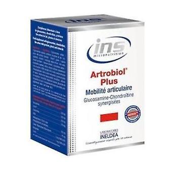 Artrobiol Plus Glucosamine and Chondroitin 120 capsules