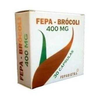 Broccoli 30 capsules
