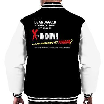 ハンマーホラー映画X未知の避けられない恐怖メン&アポ;sバリエーションジャケット