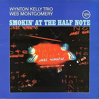 Wynto Wes Montgomery - Smokin at the (180G [Vinyl] USA import