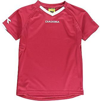 Diadora Havana T-Shirt Junior Boys