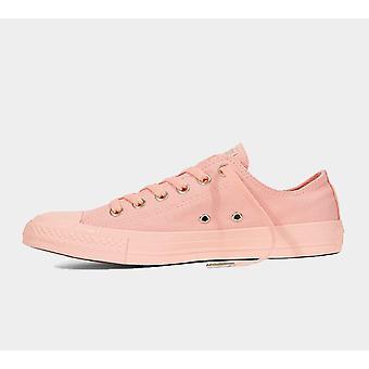 كونفيرس سيتاس أوكس بالي كورال / الذهب النساء 560683C أحذية الأحذية