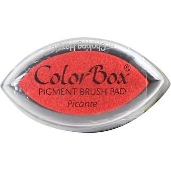 Clearsnap ColorBox Pigment Blekk Katt's Øye Picante