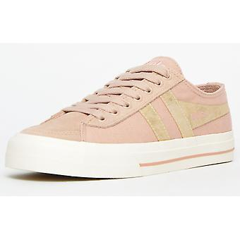 Gola Classics Quota II Mirror Blush Pink / Gold