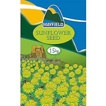 Mayfield Sunflower Seed - 15kg