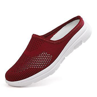 Mickcara women's fa1088 slip-on loafer