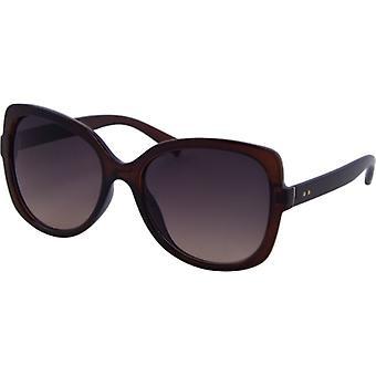Sonnenbrille Damen  Chic   Kat.3 braun (AZ-6140)