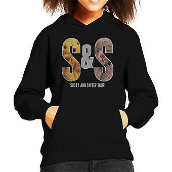 Sooty ja Sweep S & S Tour Kid & apos;
