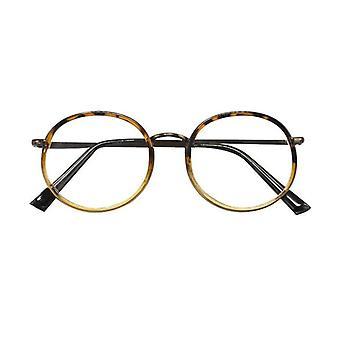 Leesbril mannen Porto Havana Duo bruin zetmeel +1,50