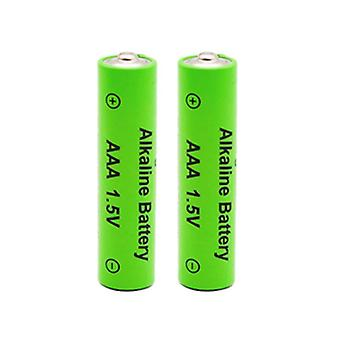 2100mah 1.5v Alkaline Aaa Rechargeable Battery For Remote Control  (1.5v)