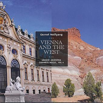 Vienna & West [CD] USA import
