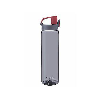 Tramontina Refillable Bottle BPA Free Grey 900ml