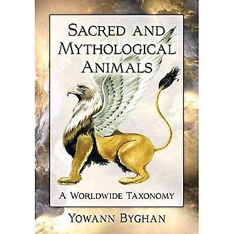 Sacred and Mythological Animals: A Worldwide Taxonomy