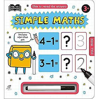 3+ Simple Maths (Help With� Homework)