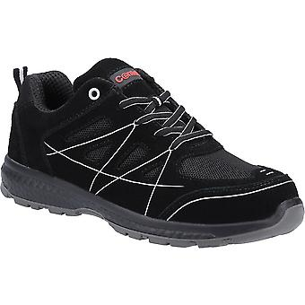 Centek Mens FS314 S1P Durable Safety Trainers