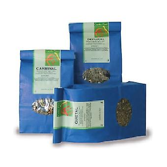 Mallow Flowers Leaves 60 g of powder