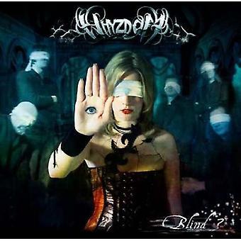 Whyzdom - Blind? [CD] USA import