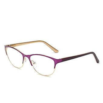 Women Men Optical Computer Goggle Ultralight Mirror Presbyopia Eyewear Anti