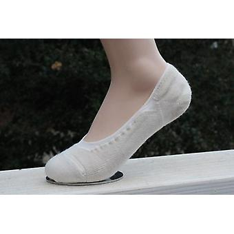 Ponožky bez show