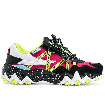 Trail-R CB Sneakers