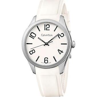 Calvin klein watch color k5e511k2