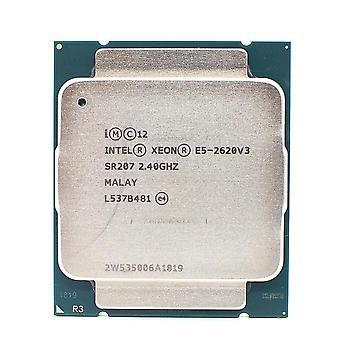 Xeon E5 2620 V3 Processor