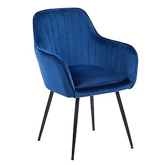 Nordic Design Padded Dining Chair