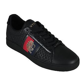 Cruyff sylva semi black - men's shoes